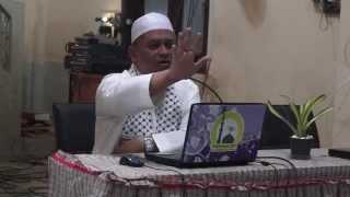 preview picture of video 'งานลับบัยกี ยาฆ๊อซซะฮฺ 2 ก.ย. 57 ณ มัสยิดตาราม แว้ง โดย อ.มัซลัน มาหะมะ'