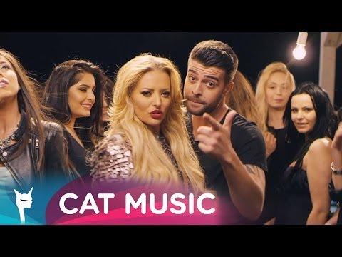 """Cosmin Soare, finalistul """"România DanseazĂ"""", apare în cel mai nou clip al Deliei"""