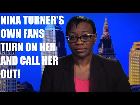 SHOCK: Nina Turner's OWN FANS Turn On Her & Call Her Out!