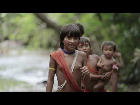 O Papel das Lideranças Indígenas