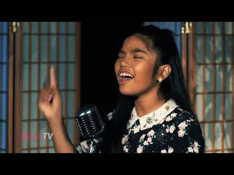 """How Far I'll Go"" from Moana by Els Elisakh Hagia 