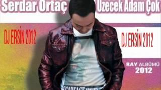 DJ ERSİN FT Serdar Ortaç   Ray ( Remix 2012 )