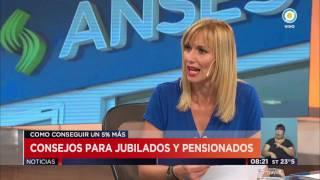 TV Pública Noticias - Consejos para jubilados y pensionados