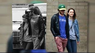 Leighton Meester 'Always Had A Crush' On Adam Brody | Splash News TV | Splash News TV