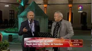 Amir Ateş -  Halil Necipoğlu -  Yaşıyorsan Gel Şükret