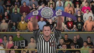 WWE Clash Of Champions 2016 Predictions Cruiserweight Championship T.J  Perkins vs  Brian Kendrick