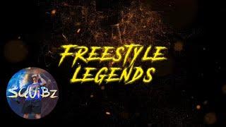 FPV Freestyle Legends - iareSQUiBz фото