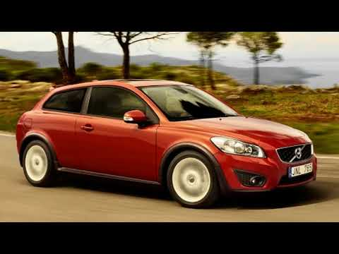 2019 VOLVO C30 This Future Car Comes Extremely Attractive Design