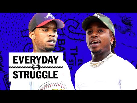 Jacquees Says He's Top 5 in R&B, Tory Lanez Fight, Rocky to Perform in Sweden? | Everyday Struggle