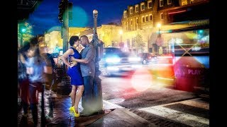 Engagement Photography In Washington, DC - Wedding Photographer