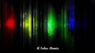 A Solas Remix - Lunay Lyanno/Anuel AA/ Brytiago/Alex Rose (432Hz)