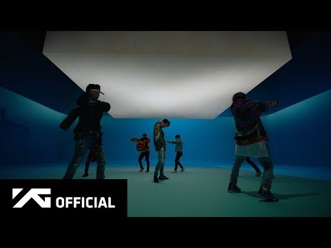 IKON - '죽겠다(KILLING ME)' PERFORMANCE VIDEO - IKON