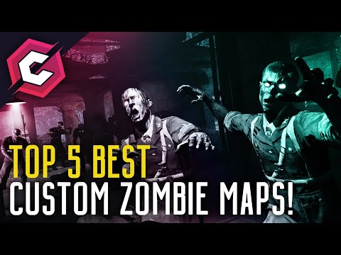 Video & MP3 Good Funny Waw Custom Zombie Maps Current | Top Viral Videos