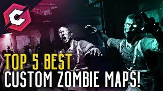 Descargar MP3 de World At War Custom Zombies gratis. BuenTema.Org
