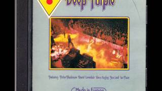 DEEP PURPLE MADE IN EUROPE TITLE MISTREATED 1975.wmv