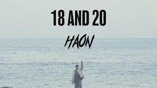 HAON(김하온) Documentary [18 And 20] (SUB KORENG)
