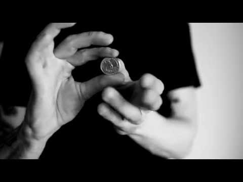 Coin Ring Thing by Dan Hauss