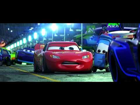Cars 3 | Film Fading Fast