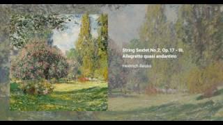 String Sextet No.2, Op.17