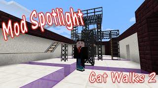 Mod Spotlight - CatWalks 2