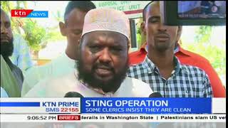 4 Muslim clerics and 95 students are detained on terror claims in Mombasa County