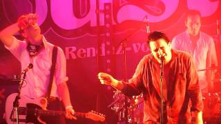 [HD] Art Brut - Sexy Sometimes (Live in Paris, May 24th, 2011)