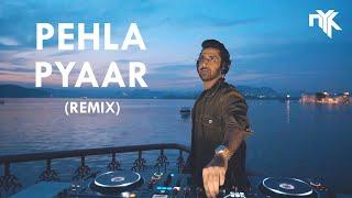 Pehla Pyaar Remix Kabir Singh Dj Nyk U0026 Aroone Ft