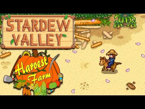 Download Stardew Valley Co Op Multiplayer Episode 6 Video 3GP Mp4