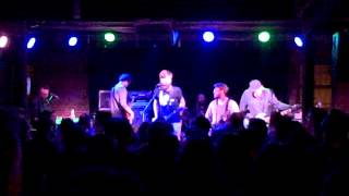 Titus Andronicus -- Lonely Boy & Fatal Flaw