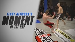 Moment of the Day: John Kelly Puts Down Tom Dixon at UCMMA 14