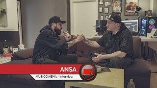 ANSA: Song Für Strache?, Album, Beef, Zukunft, Hochdeutsch?! - Musiccinema Interview