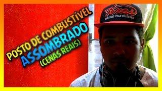 DEIXA AQUELE LIKE NO VÍDEO AI GALERA E COMPARTILHA!! POSTO DE COMBUSTÍVEL ASSOMBRADO - Caçadores de Lendas (Cenas Reais) - React (Renato Garcia) Assista o ví...