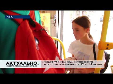 Актуально Псков / 09.06.2021