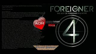 Foreigner & kelly Hansen - Break It Up (Live)