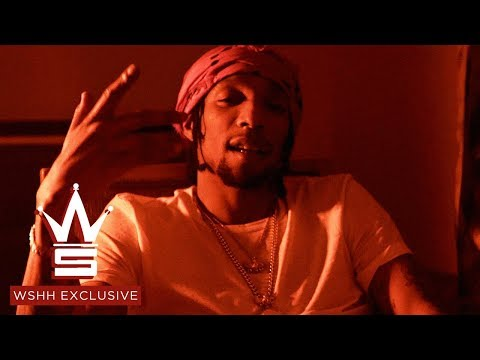"""Syph """"Danger"""" (WSHH Exclusive - Official Music Video)"""