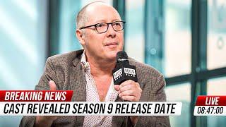 The Blacklist Season 9 LEAKED Information REVEALED!