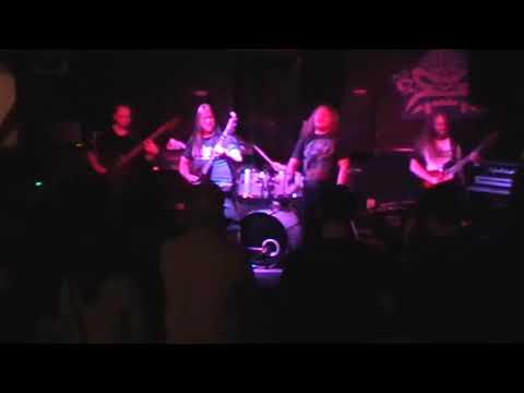 Koloss - KOLOSS - live - Praha - Modrá Vopice - 4Elements Tour 2017