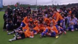 XI Torneo R.C. Deportivo - Entrega de Premios - 01.05.2014