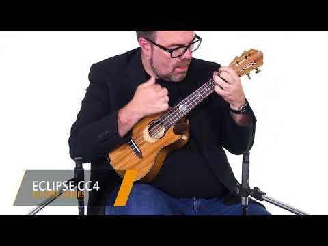 OrtegaGuitars_ECLIPSE-CC4_ProductVideo
