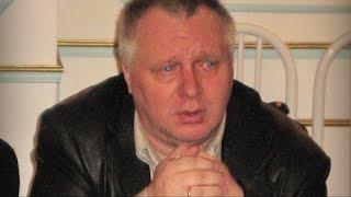 Юрий Беляев | Для перемен нужна кровь, октябрь 2009