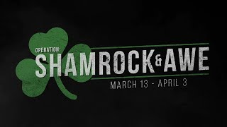 Official Call of Duty®: WWII - Operation: Shamrock & Awe Trailer - Video Youtube