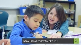 Bethel School District is Hiring!