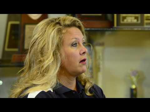 Angie Heath - Head Cheer & Dance Coach