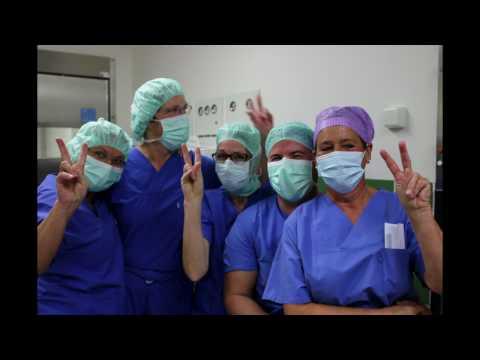Behandlung von degenerativen Bandscheibenerkrankungen der Halswirbelsäule Yekaterinburg