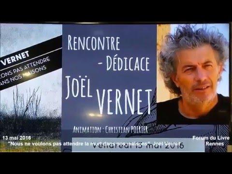 Vidéo de Joël Vernet