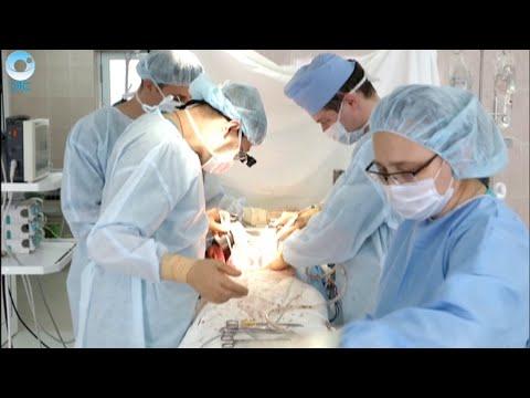 Зож лечение цирроза печени