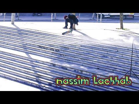Nassim Lachhab i AM blind Part