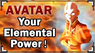 What AVATAR Powers Do You Have?