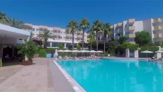 PGS Fortezza Beach Resort Hotel (Marmaris Resort & Spa 5*)