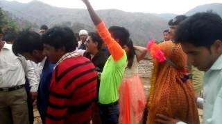 Kumaoni Chaliya Dance 2017(jeevan Joshi ) Bageri Aager Part 1